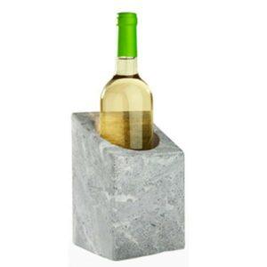 Rafraîchisseur de bouteilles – Vinkylare – Refroidisseur bloc de pierre